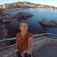 Oleksiy Kan's Photo