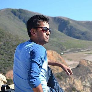 Anand Kochar's Photo