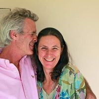 Frances and Rob Legg-bagg's Photo