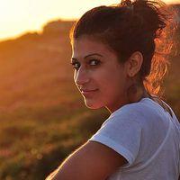 Roja Massoumi's Photo