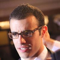 Mostafa Talaat's Photo
