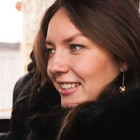 Elena Zhihareva's Photo