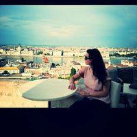 Dina Hammouri's Photo