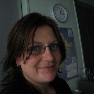 Anna's Photo