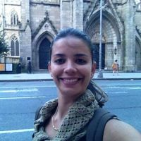 Nathalia Gaspere Ferreira's Photo