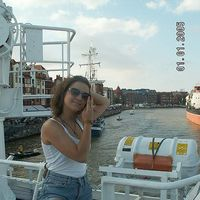 Aleksandra Depta's Photo