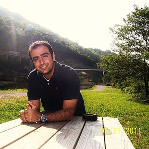 Kareem Morcos's Photo