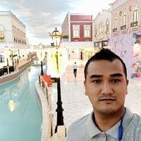 Shyam Shrestha's Photo