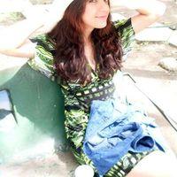 Jessica Soares Cravo's Photo