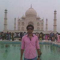 rohit Saxena's Photo