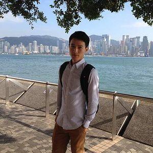 chanjie Guo