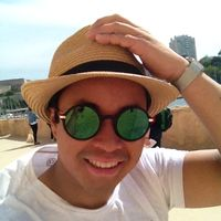 Paul Huynh's Photo