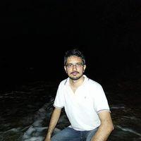 Basit Samad's Photo