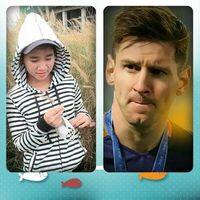 Yaua Messi's Photo