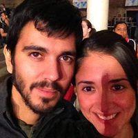 Dom and Perla Campos's Photo