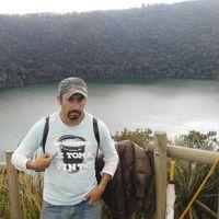 Xavier Ibarra's Photo