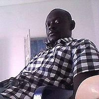 Mamadou Moustapha DANSO's Photo
