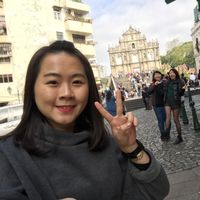 Yu-Hsin Weng's Photo