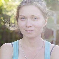 Anastasia Starostina's Photo