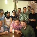 257. Regular Weekly Ljubljana's CS meeting's picture