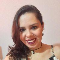 Jéssica  Pereira dos Santos's Photo