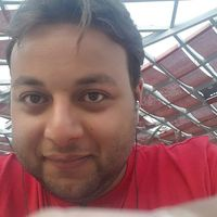 Ahmed Mamdoh's Photo