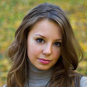 Lina Vanifatova's Photo