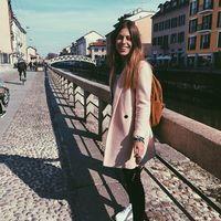 Rocio Hammar's Photo