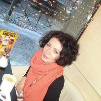 Fotos de Leisan Chkheidze