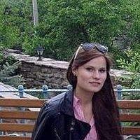 Weronika Krzywon's Photo