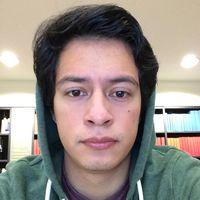 Rodrigo Robles's Photo