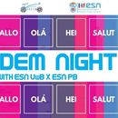 Language Tandem Night with ESN UwB&ESN PB's picture