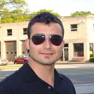 Hakan Sarı's Photo