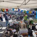 Visiting Berlin 'Fahrradmarkt''s picture