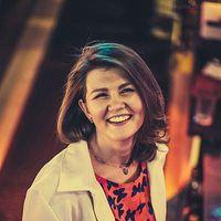 Marina Nikolskaya's Photo