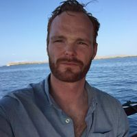 Morten Pedersen's Photo