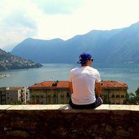 Lukas Ott's Photo