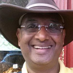 Ravi Gupta's Photo
