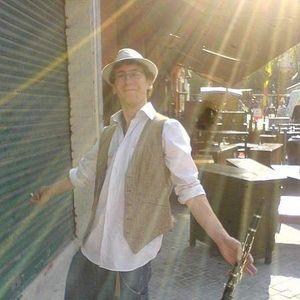 Alex Poil O'Brass Band's Photo