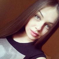 Anyuta Alehina's Photo