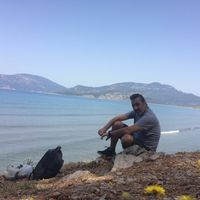 Orhan Tenekeci's Photo