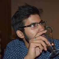 Gitesh Bhasin's Photo
