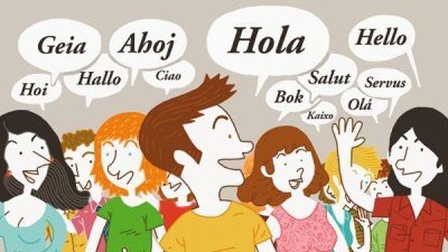 Rencontre echange langue