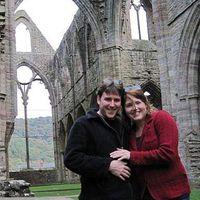 Fotos de Becky and Simon  Pastor