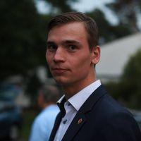 Lukas Satkauskas's Photo