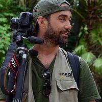 Gonxalo Martín Collado's Photo