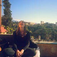 Le foto di Laura Rosant