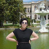 Aissaule Nurzhauova's Photo