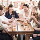 Good Drinks, Conversation, & International Social's picture