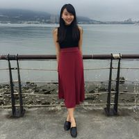 Christine Lin's Photo